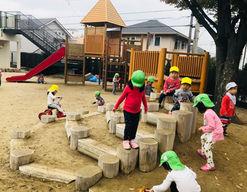 みなみひの保育園(神奈川県横浜市港南区)の様子
