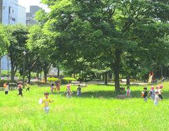 ペガサス新横浜保育園(神奈川県横浜市港北区)の様子