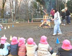 若葉台保育園(神奈川県横浜市旭区)の様子
