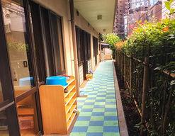 第二ひもんや保育園(東京都目黒区)の様子