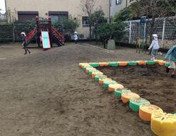 南林間保育園(神奈川県大和市)の様子