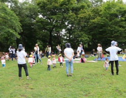そよかぜ保育園(神奈川県厚木市)の様子