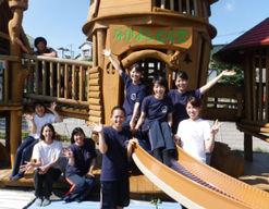 恵明キッズローズビレッジ(静岡県駿東郡清水町)の様子