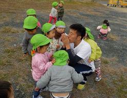 いずみ第三保育園(静岡県磐田市)の様子