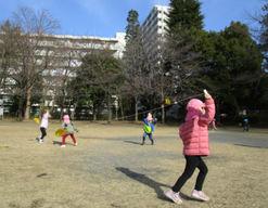 練馬区立光が丘第六保育園(東京都練馬区)の様子