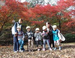 ひかり保育園(愛知県豊川市)の様子