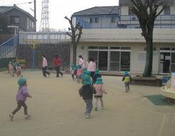 めぐみ保育園 幼保連携型認定こども園(愛知県名古屋市緑区)の様子