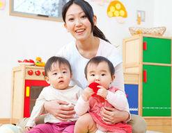 赤ちゃんの家さくらんぼ(愛知県犬山市)先輩からの一言