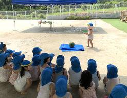 SORA保育園(愛知県知多市)の様子