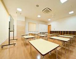 蓮美幼児学園西小山ナーサリー(東京都目黒区)の様子