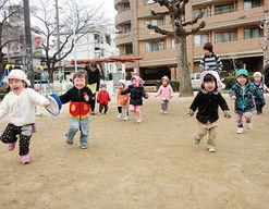 こでまり第2保育園(大阪府大阪市西区)の様子