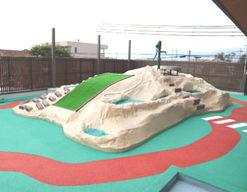 やまぼうし保育園分園(兵庫県宝塚市)の様子