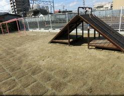 苗代太陽保育園(愛知県名古屋市守山区)の様子