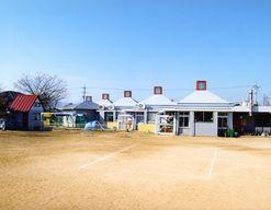 山陽いろは保育園(岡山県赤磐市)の様子