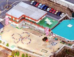 三ツ葉保育園(福岡県北九州市小倉南区)の様子