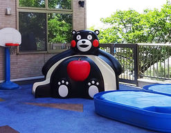 ひでみ保育園(熊本県熊本市北区)の様子