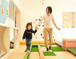 太陽の子 さちが丘保育園(神奈川県横浜市旭区)の様子
