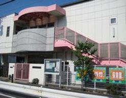 大田区立浜竹保育園(東京都大田区)の様子