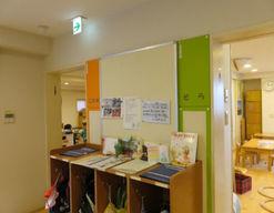 たまプラーザのぞみ保育園(神奈川県横浜市青葉区)の様子