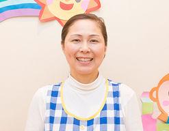 中町すみれ保育園(東京都武蔵野市)先輩からの一言