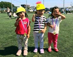 保育&スクールWhizz Kids市川駅前園(千葉県市川市)の様子