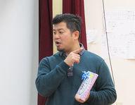 光明幼稚園(福岡県福津市)先輩からの一言