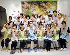 ピノキオ幼児舎 芦花保育園(東京都世田谷区)の様子