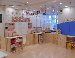 ピノキオ幼児舎 吉祥寺アネックス(東京都武蔵野市)の様子