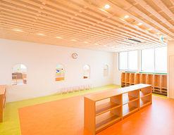 LittleK'sアクス本八幡保育園(千葉県市川市)の様子