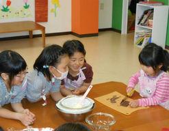 かたつむり学童クラブ栄和(埼玉県さいたま市桜区)の様子
