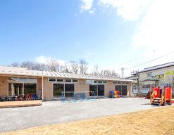 しきポポロ保育園(埼玉県志木市)の様子