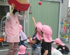 有馬川はなみずき保育園(神奈川県川崎市宮前区)の様子