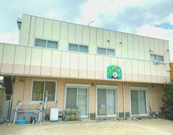 自然保育園(兵庫県伊丹市)の様子