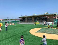 太郎保育園(福岡県福岡市西区)の様子