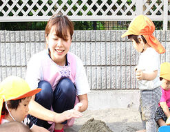 みらいく中村橋園(東京都練馬区)先輩からの一言
