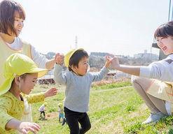 たまプラーザナーサリー(神奈川県横浜市青葉区)の様子