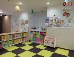 スプリング保育所(東京都中央区)の様子