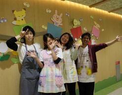 うれしい保育園八広(東京都墨田区)の様子