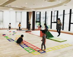 MIWAたばた保育園(東京都北区)の様子