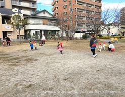 とみよ保育園 箱崎(福岡県福岡市東区)の様子