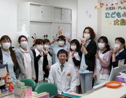こどもみらい大島クリニック・こどもみらい大島病児保育室(東京都江東区)の様子