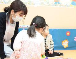 こどもみらい大島クリニック・こどもみらい大島病児保育室(東京都江東区)先輩からの一言