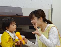さやま保育室(埼玉県狭山市)の様子