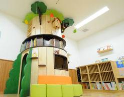 大正ゆめの樹保育園(大阪府大阪市大正区)の様子