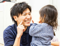 キッズガーデン中野白鷺(東京都中野区)先輩からの一言