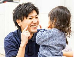 キッズガーデン業平(東京都墨田区)先輩からの一言