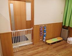 ひかり保育園 武蔵境(東京都武蔵野市)の様子