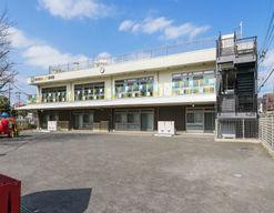 東小岩わんぱく保育園(東京都江戸川区)の様子