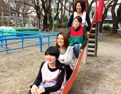 メディコール保育園(東京都板橋区)の様子