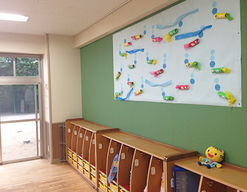 一之宮幼稚園(神奈川県横浜市神奈川区)の様子